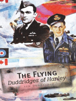 The Flying Duddridges of Hanley