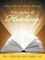 Principles of Healing
