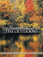 Barnestorming the Outdoors