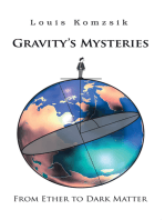 Gravity's Mysteries: From Ether to Dark Matter
