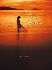 Thoughts in Poetry