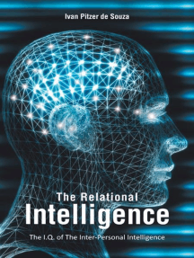 The Relational Intelligence: The I.Q. of the Inter-Personal Intelligence