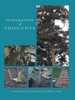 Integration of Thoughts