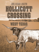Hollicott Crossing