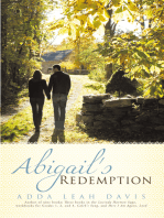 Abigail's Redemption