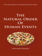 The Natural Order of Human Events