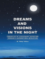 Dreams and Visions in the Night