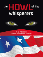 The Howl of the Whisperers