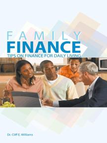 Family Finance: Tips on Finance for Daily Living