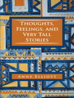 Thoughts, Feelings, and Very Tall Stories