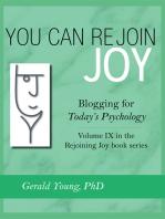 You Can Rejoin Joy