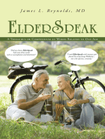 Elderspeak: A Thesaurus or Compendium of Words Related to Old Age