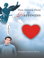 Five Finger Path of Happiness