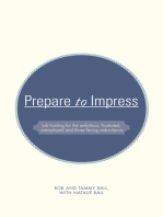 Prepare to Impress