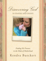 Discovering God in Diapers and Dishes