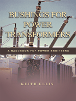 Bushings for Power Transformers: A Handbook for Power Engineers