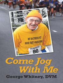 Come Jog with Me