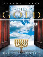 Ladies of Gold, Volume Three