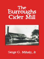 The Burroughs Cider Mill