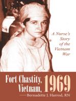 Fort Chastity, Vietnam, 1969