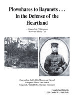 Plowshares to Bayonets... in the Defense of the Heartland