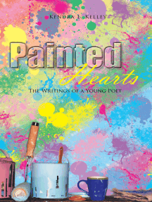 Painted Hearts: The Writings of a Young Poet