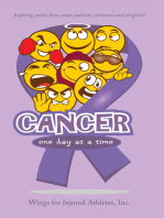 Cancer, One Day at a Time
