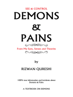 Demons & Pains