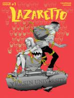 Lazaretto #1