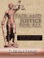 Fair and Justice for All