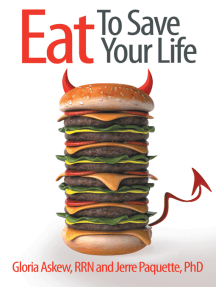 Eat to Save Your Life