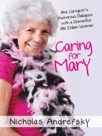 Caring for Mary