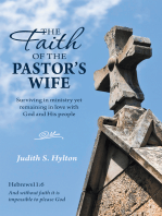 The Faith of the Pastor's Wife