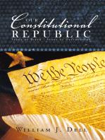 Our Constitutional Republic