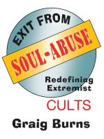 Exit from Soul-Abuse