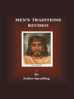 Men's Traditions Revised