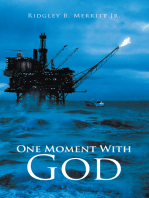 One Moment with God