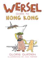Wersel Goes to Hong Kong