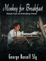 Monkey for Breakfast