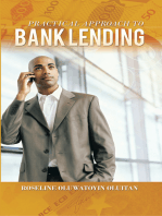 Practical Approach to Bank Lending