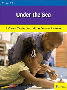 Under the Sea: A Cross-Curricular Unit on Ocean Animals