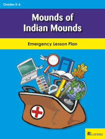 Mounds of Indian Mounds: Emergency Lesson Plan