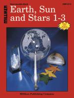 Earth, Sun and Stars