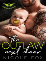 The Outlaw Next Door