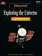 Discover! Exploring The Universe