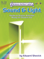Science Action Labs Sound & Light
