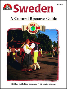 Our Global Village - Sweden: A Cultural Resource Guide