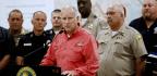 California Senate Sends Landmark Bail Reform Bill To Gov. Jerry Brown