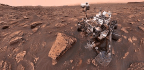 What's Going On With The Search For Life On Mars?