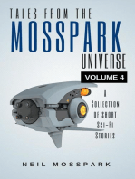 Tales from the Mosspark Universe